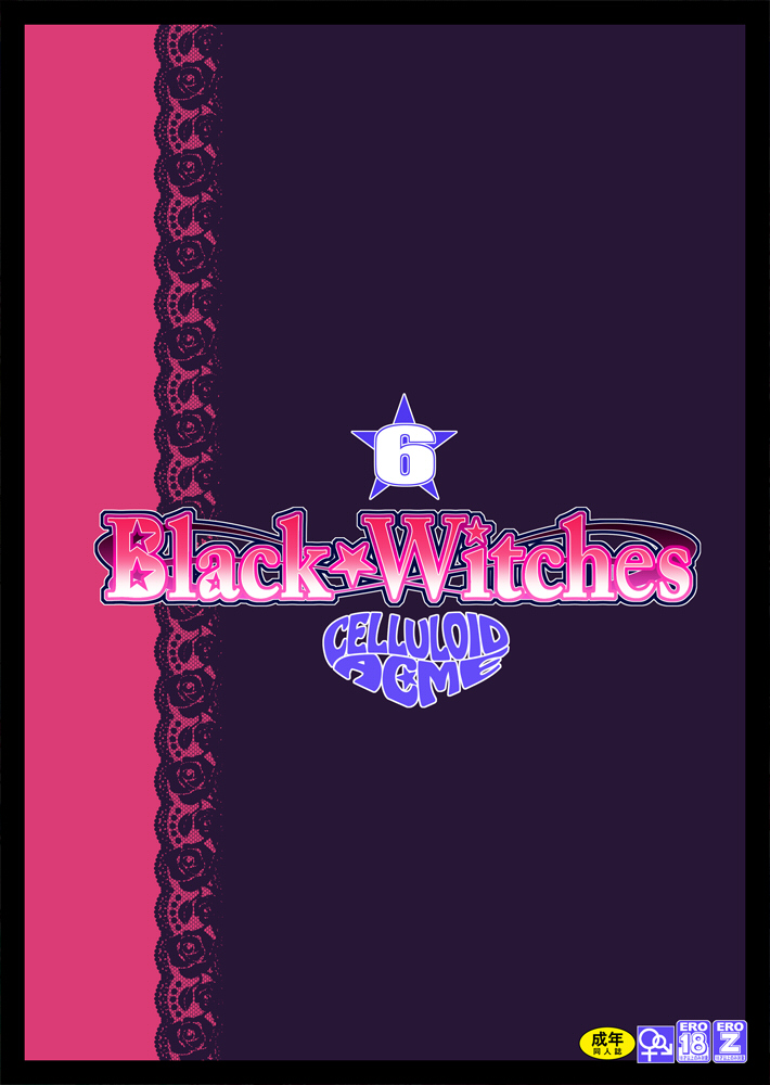 Black Witches 6 Page.28